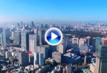 Tokio organizará los Juegos de 2020. Vea su VÍDEO oficial