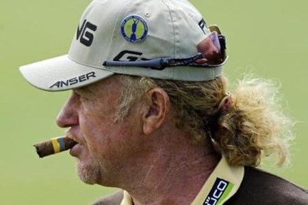 Miguel Ángel Jiménez. Foto golfreporlatino.com