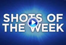 Estos son los 5 mejores golpes de la semana en el PGA Tour (VÍDEO)