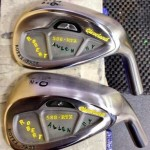 Australian paint job of course,_ Cleveland Golf (@ClevelandGolf) informed us about Robert Allenby_s