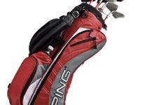 CÓRNER DEL SABIONDO: La bolsa de golf a dieta