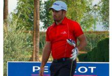 Carlos Aguilar, séptimo, único español bajo par en Omán (Challenge Tour)