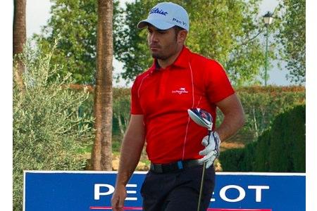 Carlos Aguilar. Peugeot Tour.2