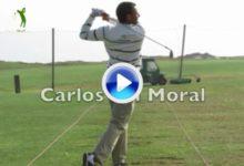 El swing elegante de Carlos del Moral