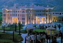 Villa Padierna, nominado al Mejor Hotel europeo