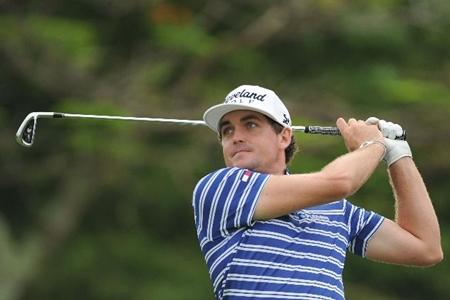 Keegan Bradley. Foto: Asian Your