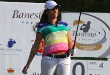 Marta Silva alcanza la final de la Escuela del LPGA