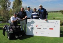 Éxito en el IV ProAm de la Fundación Deporte y Desafío