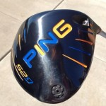 Ping golf (@PingTour) about this G25 driver personalizado, para la University of Illinois - Luke Guthrie