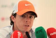 Rory McIlroy demanda a su representante de Horizon Sports