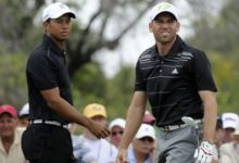 Tiger pasa del último WGC en China; García está listo