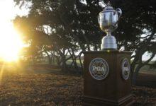 El US PGA podría jugarse en Asia en 2020