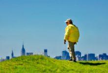 Un campo de golf en El Bronx neoyorquino, para 2015