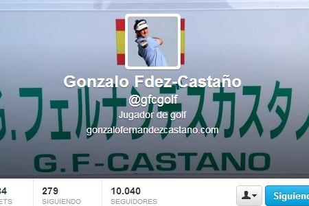 Twitter Gonzalo Fdez.-Castaño