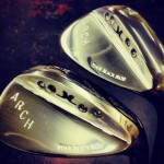 of these new wedges for European Tour player Phillip Archer
