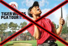 Tiger y EA Sports rompen después de 15 años de relación