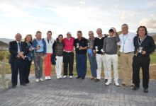 Arranca el CostaBlanca Ladies Open con la fiesta del Pro-Am