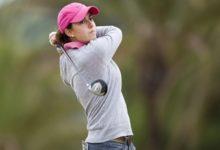 Mireia Prat y Patricia Sanz centro de atención en el CostaBlanca Ladies Open
