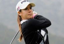 Azahara Muñoz se sube al carro del top ten en el exclusivo CME Group Titleholders