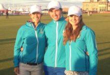 Ciganda, Muñoz y Recari en el HSBC Women's Champions, evento con 1,5M$. de bolsa y sin corte