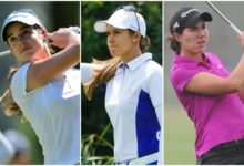 Las mejores del planeta en el Lorena Ochoa Invitational, incluidas Recari, Muñoz y Ciganda
