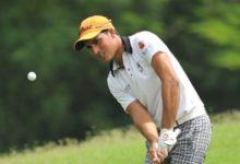 Carlos Pigem avanza en Jakarta. Javi Colomo mantiene su posición