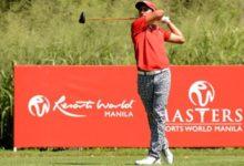 Carlos Pigem tampoco baja el pistón en Indonesia. Firmó 68