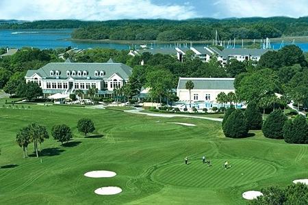Un hombre muere ahogado en campo de golf