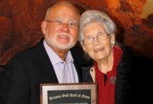 John Solheim incluido en el Hall of Fame de Arizona