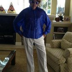 Ken Duke fue Elvis