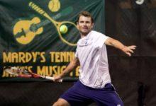 Mardy Fish, otro tenista que quiere ser 'Pro'