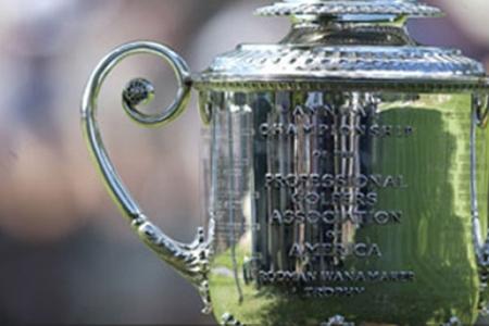 Irlanda del Norte podría acoger el PGA Championship