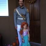Parker McLachlin de príncipe