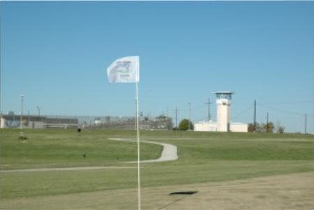 Vistas del Prison View Golf Course de Luisiana