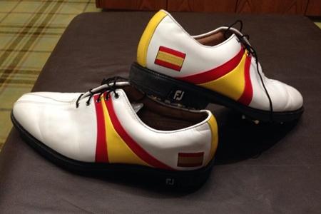 Rafa Cabrera-Bello Zapatos España