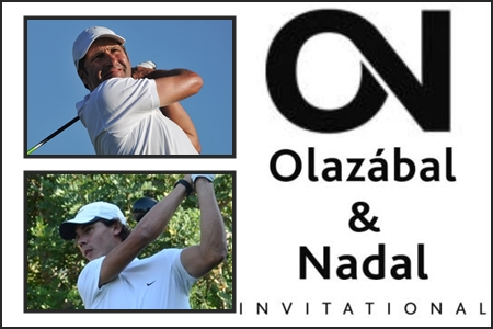 Olazábal y Nadal Invitational