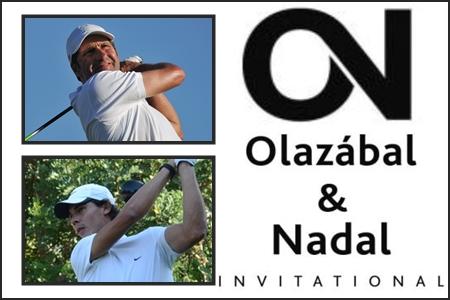 Olazábal y Nadal Invitational