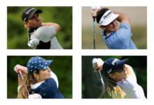 A 1.000 días para que el golf vuelva a ser olímpico