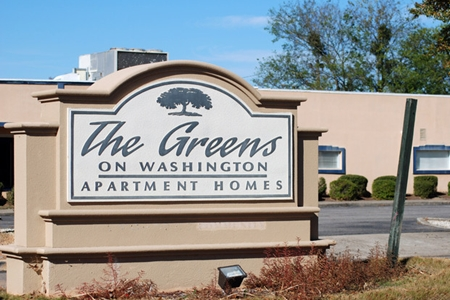 The Greens on Washington Road