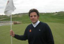 David Gómez, reelegido como miembro del Golf Course Committee de la EGA