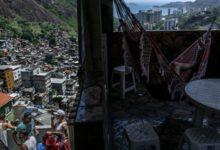 Favelas en Río: ¿Opción hotelera para los JJ.OO.?