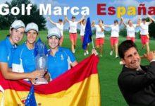 Golf Marca España, referencia de la Gala del Golf Español 2013