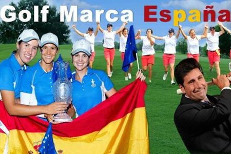 Golf Marca España RFEG