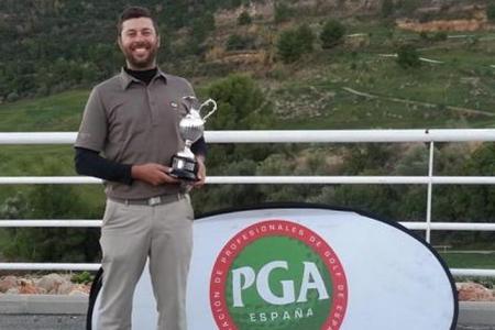 José Vicente Pérez campeón