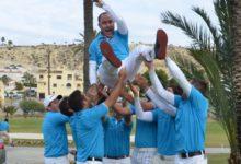 El equipo Sur se impone al Norte en la Levante Cup