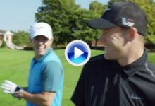 McIlroy, Rooney y Ronaldo en el nuevo anuncio de Nike