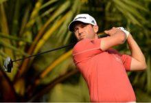 Sergio García no quiere sorpresas en el comienzo del Open de Tailandia, es sexto