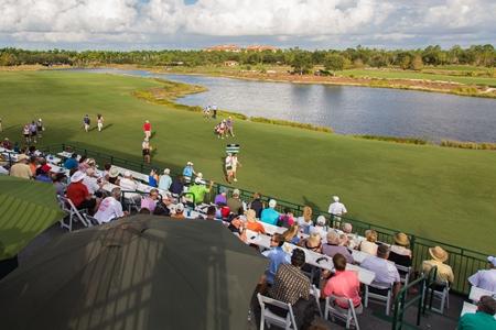 Vistas del Tiburón Golf Club