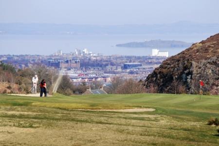 Torphin Hill Golf Club