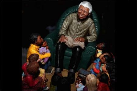 Trofeo Nelson Mandela